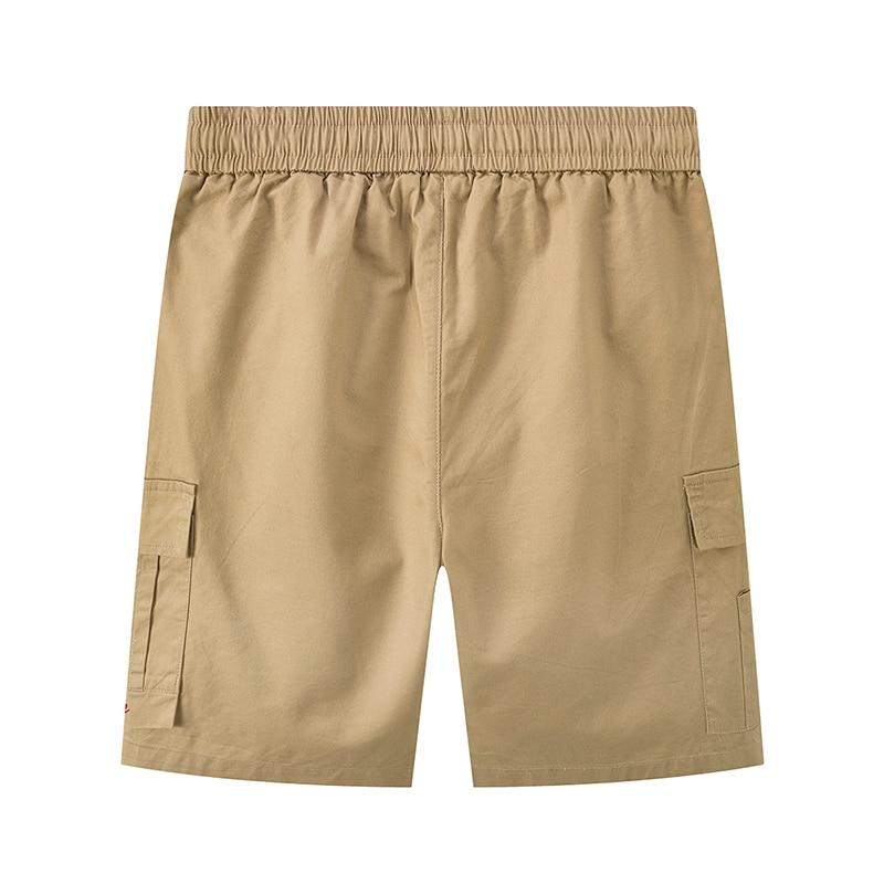 Man Pants Shorts High Quality Summer 2019 Men Shorts Cycling Pockets Running Sport Shorts