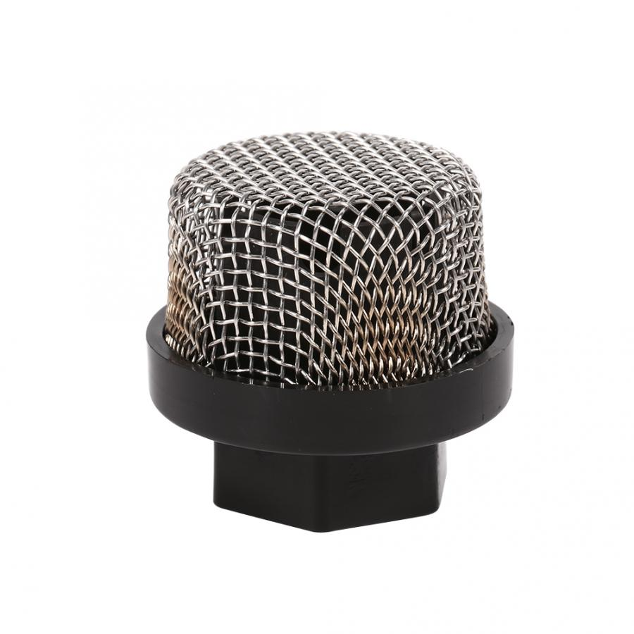 1pc Spray Gun Inlet Suction Strainer Mesh Filter Intake Hose for Ultra Airless Sprayer 390 395 495  Pistola De Aire