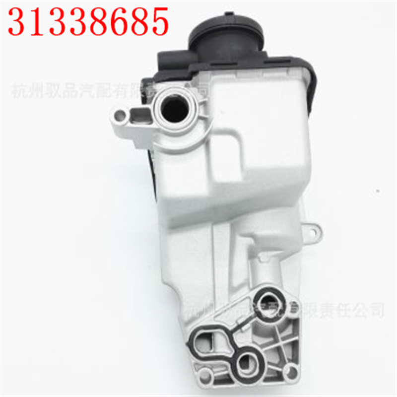 Oil Filter Housing OEM 31338685 31338684 30684381 <font><b>30788494</b></font> for Vol-vo image