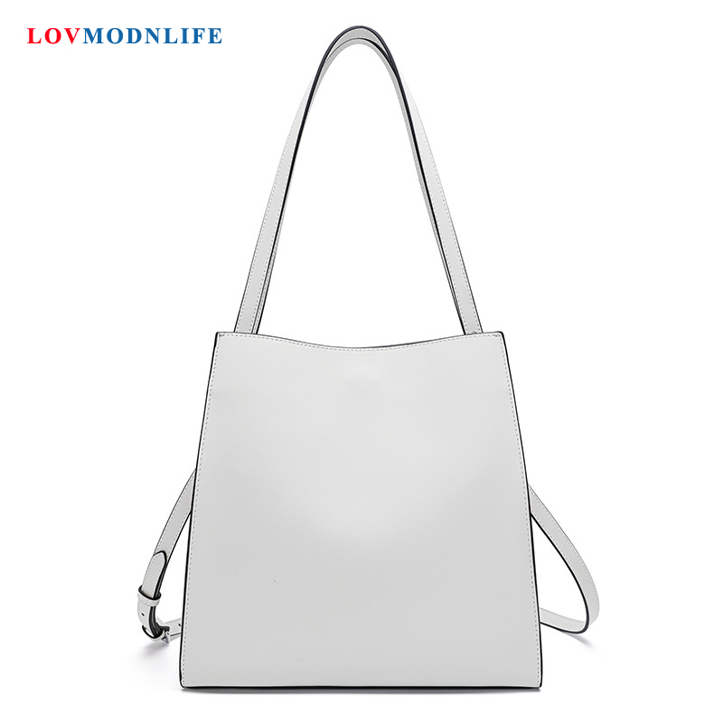 Fashion Womens Shoulder Bags White Female Messenger bags Genuine Leather Luxury handbags women bags designer Ladies hand bagsFashion Womens Shoulder Bags White Female Messenger bags Genuine Leather Luxury handbags women bags designer Ladies hand bags
