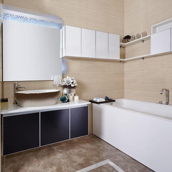 New Design Oppein Large European Style Modern Bathroom