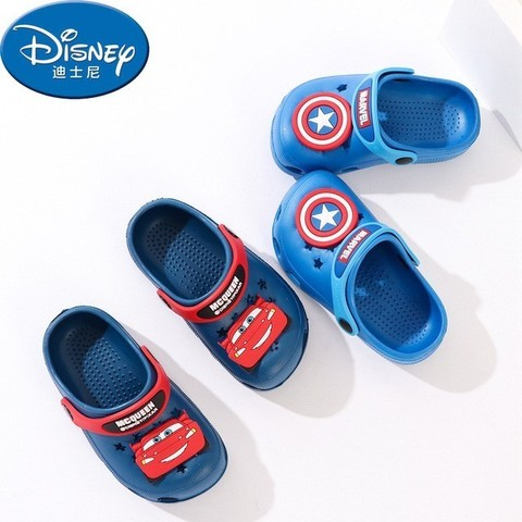 disney verao do bebe meninos menina sandalias