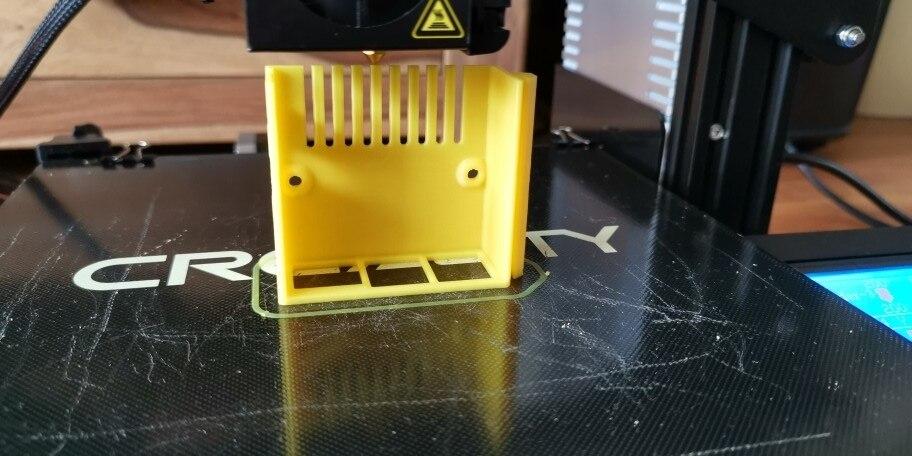 DIY Kit 3D printer Large Size I3 mini Ender 3 Continuation Print Power