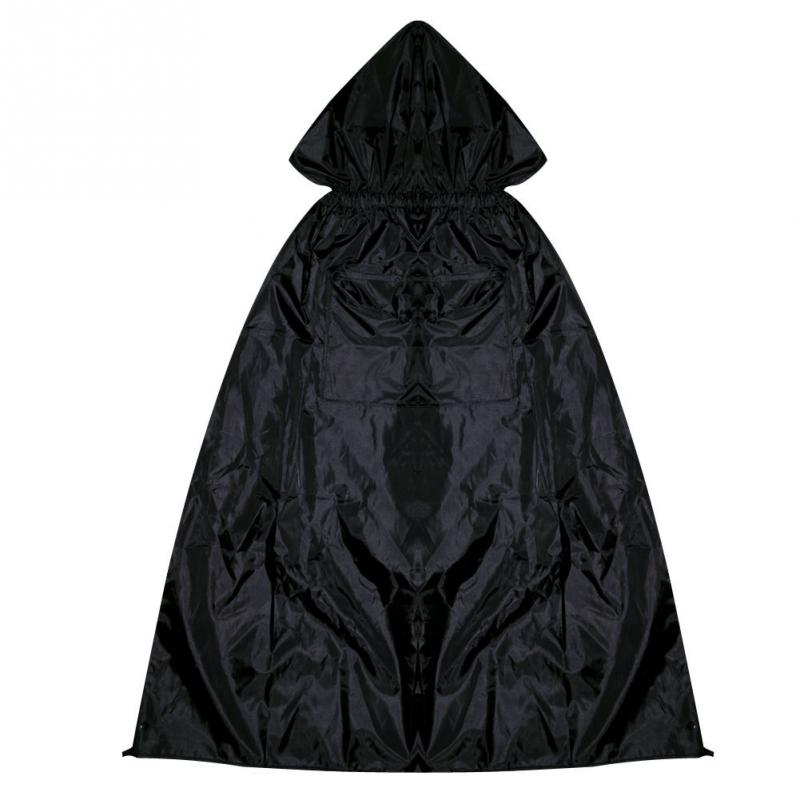 Mother & Kids Backpacks & Carriers Humor Baby Carrier Cover Cloak Mantle Baby Windproof Suspender Backpack Carrier Cover Baby Rainproof Cloak Black Beautiful In Colour