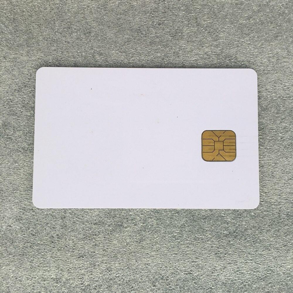 Wholesale 20000pcs Fudan4428 Sle4428 Sle5528 Contact Smart IC Card (all Compatible With SLE5528)