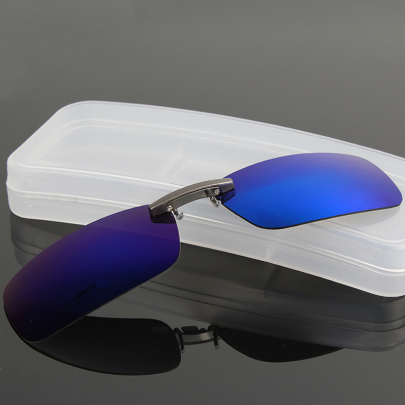 Polarized Sunglasses With 100 Uva And Uvb Protection