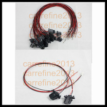 2pcs wire harness extension cable for led door warning light for vw golf jetta cc tiguan_220x220 popular door extension buy cheap door extension lots from china For Ford 302 Fuel Injection Wiring Harness at alyssarenee.co