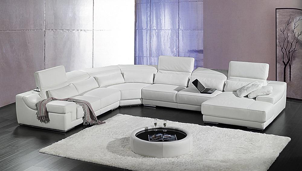 MANBAS libero graded divano