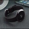 X9MINI Водонепроницаемый IP67 Силиконовый Гель Ремень Сердечного ритма Мониторинга Smart Watch Bluetooth 4.0 Сенсорный Экран Smart Watch
