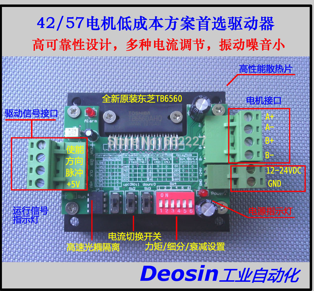 Tb6560 6 Wire Diagram Wiring Library