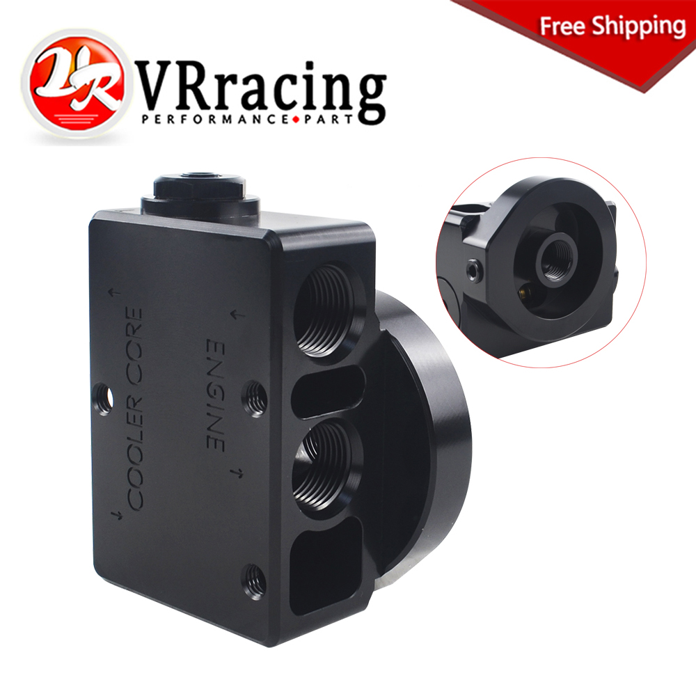 FREE SHIPPING Oil Filter Sandwich Adaptor High quality Oil filter remote block with thermostat 1xAN8 4xAN10 ORB FEMALE wlring oil filter sandwich adaptor for high quality oil filter remote block with thermostat 1xan8 4xan10 orb female wlr6744