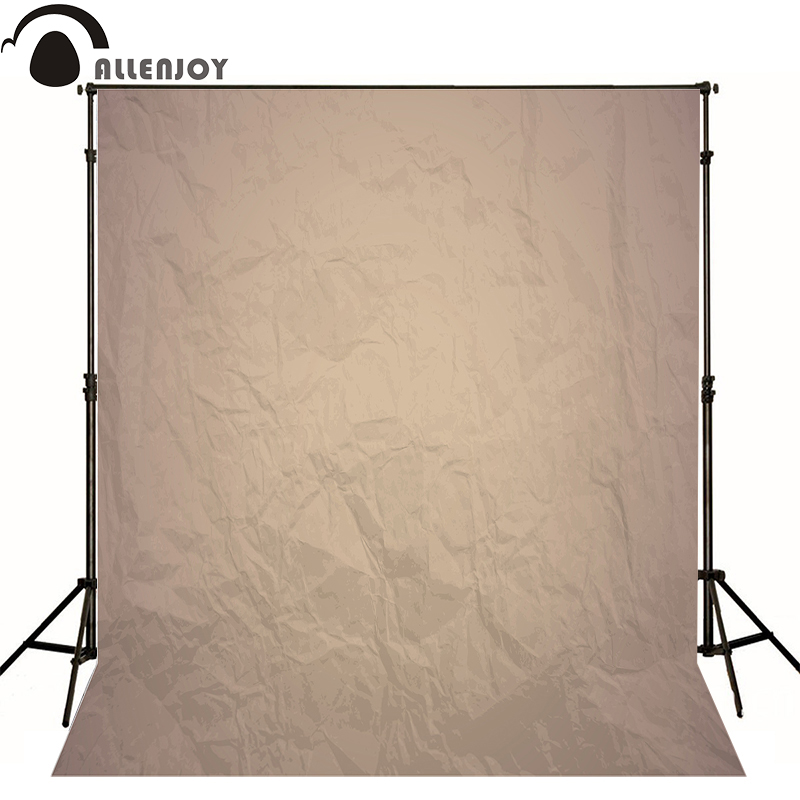 Allenjoy Professional photography background Brown paper texture Brown photo studio background Party props jbl studio 225c brown