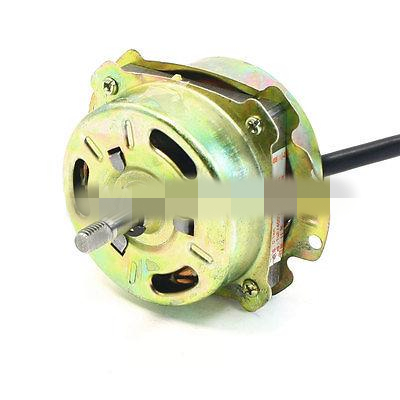 цена на AC 220V 0.18A 45W Single Phase 5 Line Ventilator Fan Motor