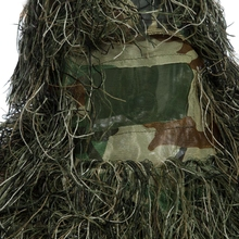 Sniper Camouflage Hunting Leaf Disguise Uniform