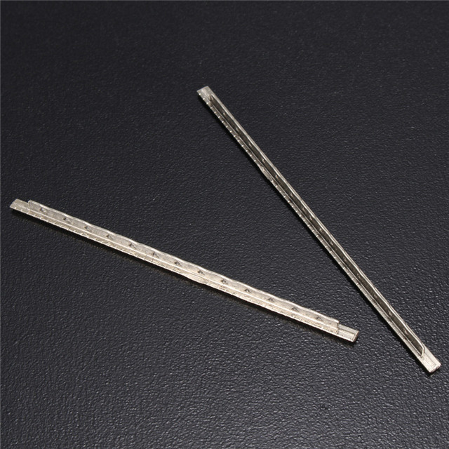 Nickel Guitar Fret Wires 24 pcs/Set
