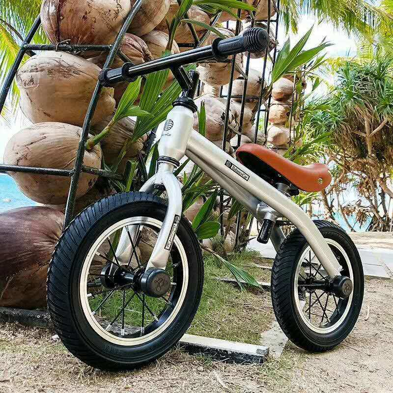 2019 NEW Pedal less Balance Bike Kids Balance Bicycle For 2~6 Years Old Children Complete bike for kids Learn To Ride 4