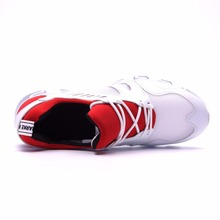 Joomra Running Shoes Men Sneakers Couples Sport Shoes Size 36-44 Athletic Zapatillas 2017 Outdoor Breathable Trainnig Shoes