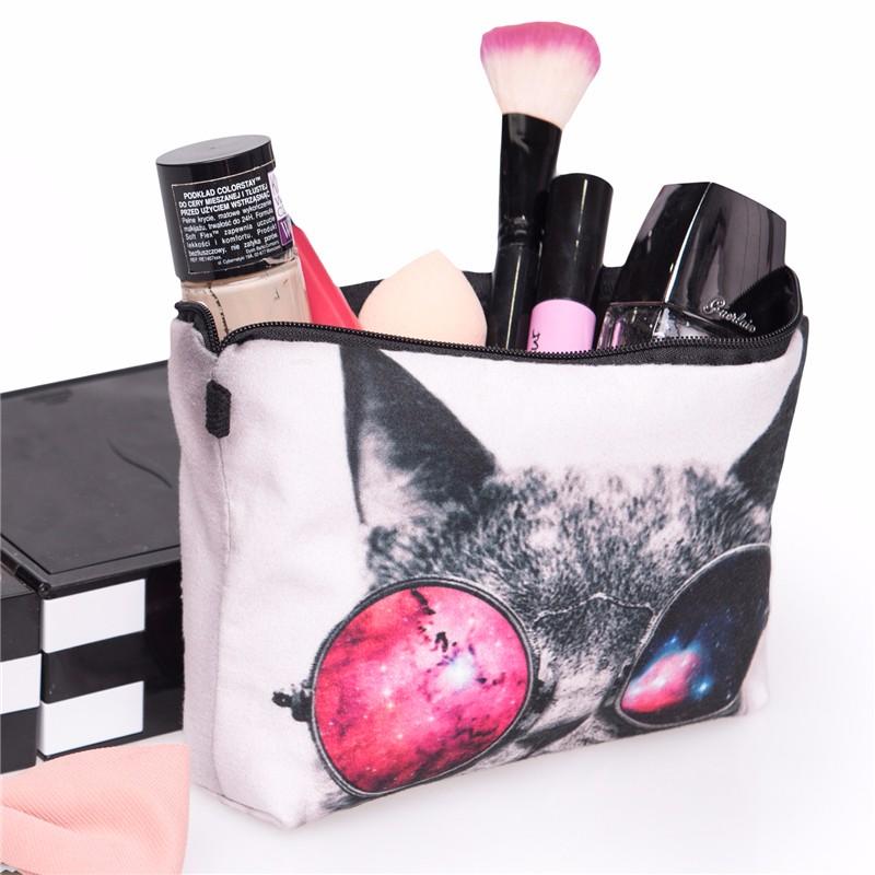 Portable Make Up Case