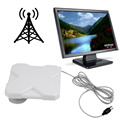 40 dBi 4G Broadband Antenna Booster Signal Amplifier TV Hotspot Stock Offer