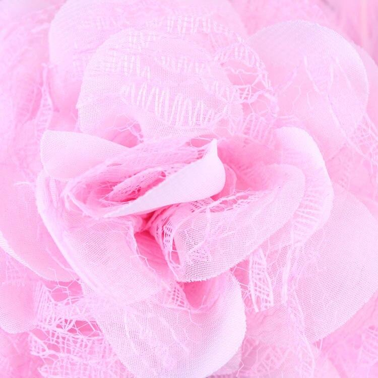 Accesorios de fotografía de ala de ángulo para niñas con flor de - Accesorios para la ropa - foto 5