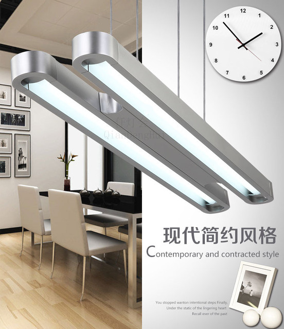 Commercial Led Office Lighting: Class Room Led Professional Lighting Office Pendant Lamp