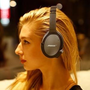 Image 2 - ワイヤレス Bluetooth ボーズ QC 25 クワイアットコンフォート qc25 (QC25)