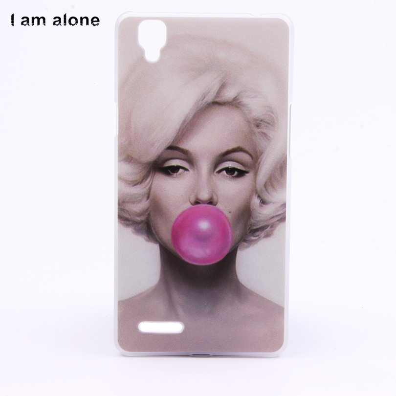 Hard Plastic Case For OPPO A53 A 53 5.5 inch Mobile Phone Cover Bag Cellphone Housing Shell Skin Mask Color Paint Shipping Free
