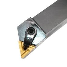 цена на MTENN1616H16 MTENN2020K16 MTENN2525M16 MTENN3232P16 CNC lathe external turning tool holder MTENN cutting without blade