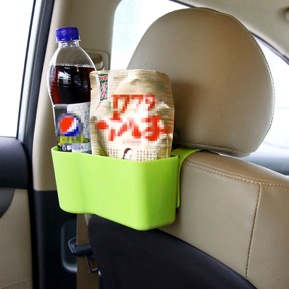 Car Beverage Rack Multifunction Food Rack Cup Holder Car Accessories Seat Backrest Rack ...
