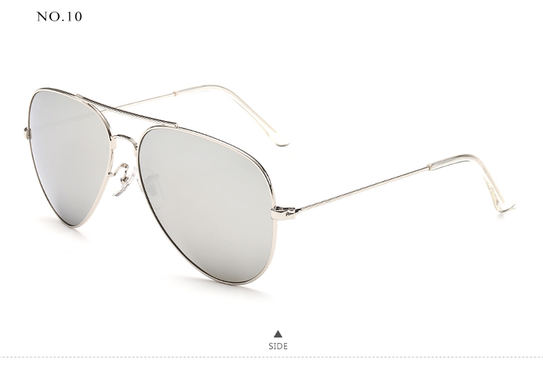 Glasses Pilot Sunglasses Sun 7