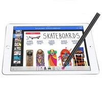 Новый горячий Стилус ручка емкостная ручка для тачскрина для iPad iPhone для планшетов samsung