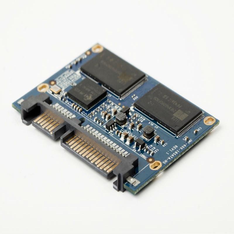 ACJC2MXXXHS KingSpec Module 1.8 demi Mince SATA SSD Solid state disque dur 16 GB 32 GB 64 GB 128 GB pour Ordinateur Portable avec 7 + 15 broches port