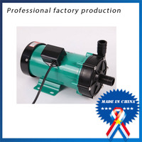 Polypropylene Magnetic Drive Pump MP 55R 380V 50HZ