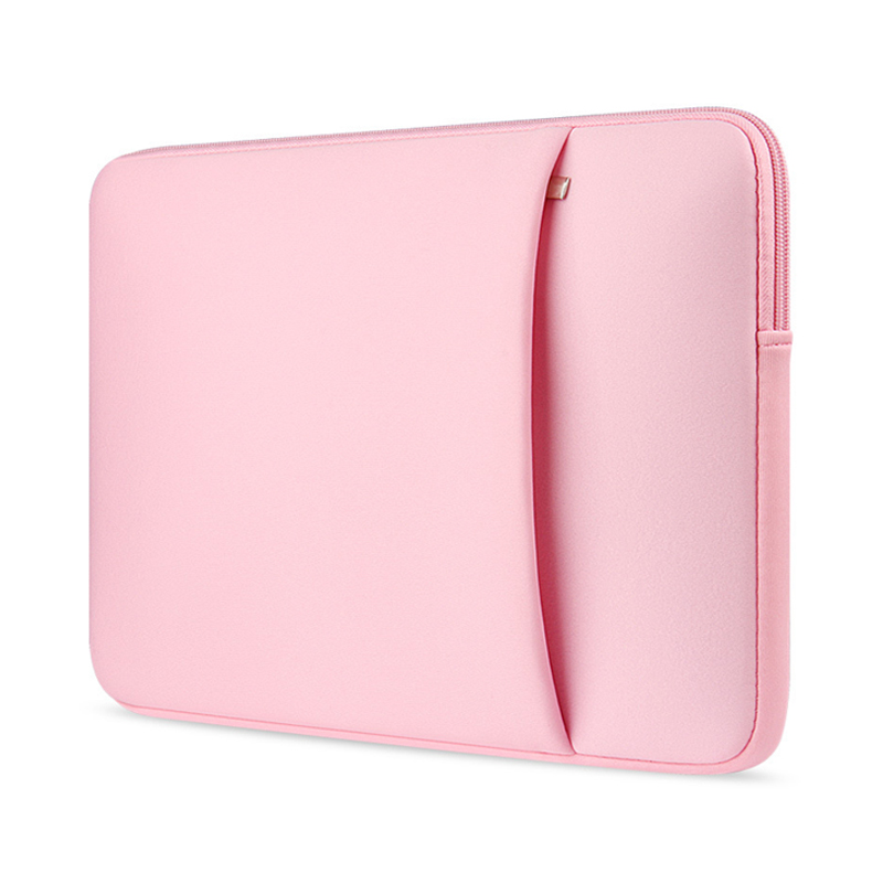 Laptop sleeve 14,15,6 inch notebooktas 13,3 voor MacBook Air Pro 13 koffer, laptoptas 11,13,15 Inch beschermhoes
