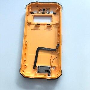 Image 5 - Nuovo Originale di Protezione Della Batteria di Caso Della Copertura Posteriore Borsette Per Blackview BV9500 Pro MT6763T 5.7 pollici FHD 2160x1080 di Trasporto trasporto libero