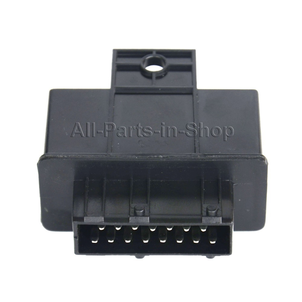 hight resolution of 1 x abs fuel double relay for peugeot 206 207 306 307 1007 oe 19203n