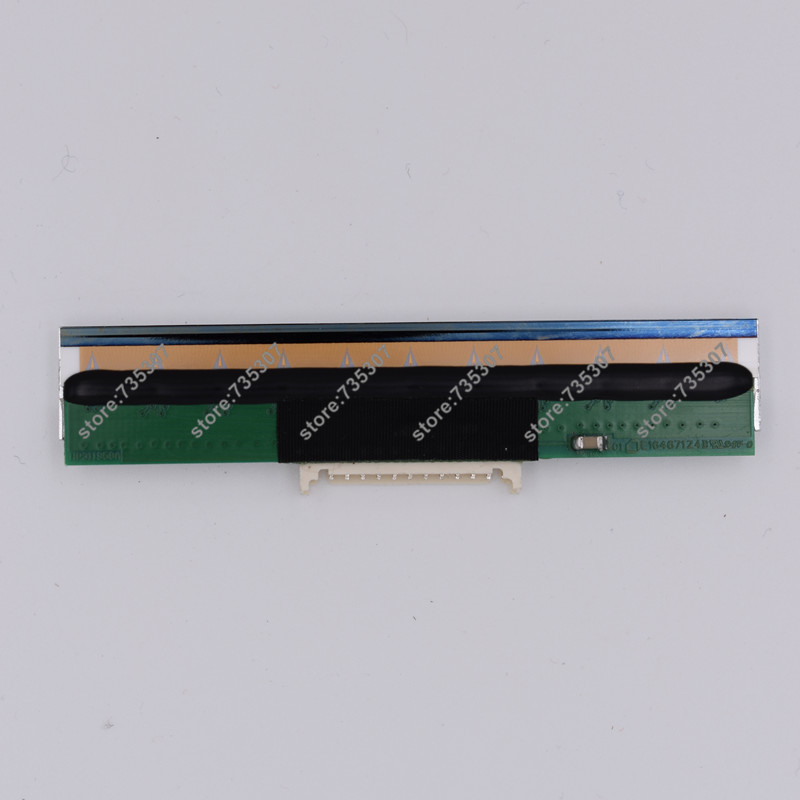 compatible new best price sm500 sm500V2 sm500mk4 thermal print head 80mm printhead for scale DIGI SM