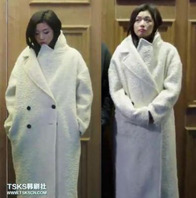 MMCP Women Formal Sleeveless Cloak Business Work OL Blazer Jacket Coat