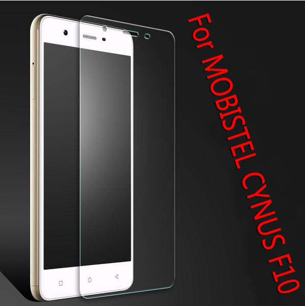 Nano and Tempered Glass for MOBISTEL CYNUS F10 Ultra Thin Anti-Explosion Proof Premium Screen Protector Guards Free+Shipping