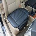 Verão, almofada do assento de carro de bambu do carvão vegetal de saúde almofada sem encosto de uma cadeira de almofada do assento