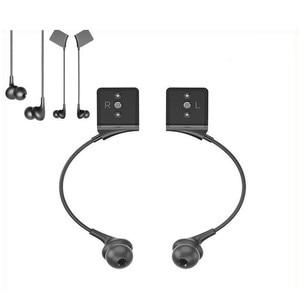 Image 4 - 1 ペアイヤホンを分離するノイズアキュラスリフト VR ヘッドセットアクセサリー交換のために 耳のアキュラスリフト CV1 ヘッドセット