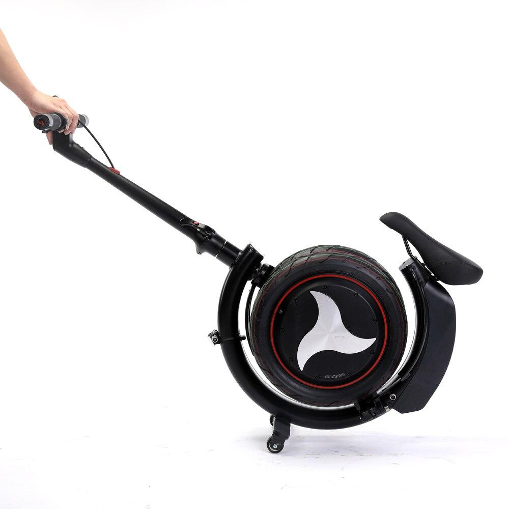 Roller Diskret 450 W 36 V Mini Falten Elektro Roller Mit Abschleppen Modus In Vielen Stilen