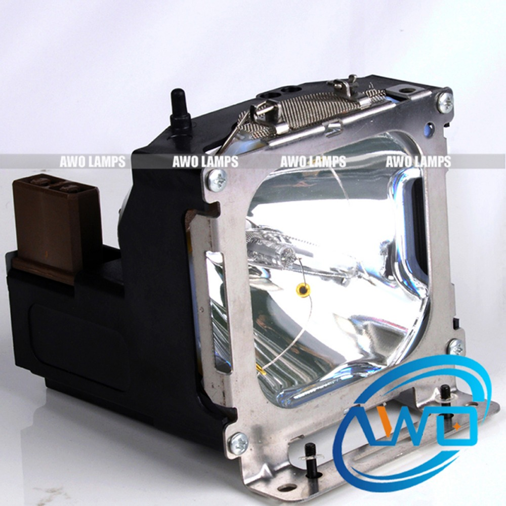 AWO Replacement Projector Lamp DT00341 for HITACHI CP-X980W / CP-X985W / MC-X320 / CP-X980 / CP-X985 With Housing 180 days Warra compatible projector lamp for hitachi dt01151 cp rx79 cp rx82 cp rx93 ed x26