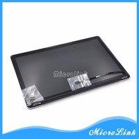 Новый Полный ЖК дисплей Дисплей сборки 661 4837 661 5091 для Macbook Pro 15 дюймов A1286 2008 2009
