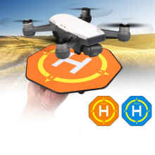 6,6 дюймов посадочная площадка вертолетная площадка мини парковочный фартук для DJI SPARK Drone 6M17 Прямая поставка
