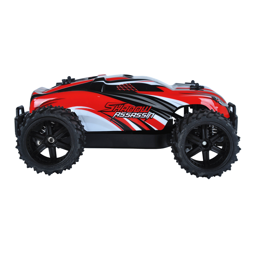 US $35 34 25% OFF|RC Car 1:16 On Remote Controlled Car Traxxas RC Electric  Car 2 4G Radio Rmote Control Car Drift Toy 2WD Off Road Vehicles-in RC Cars