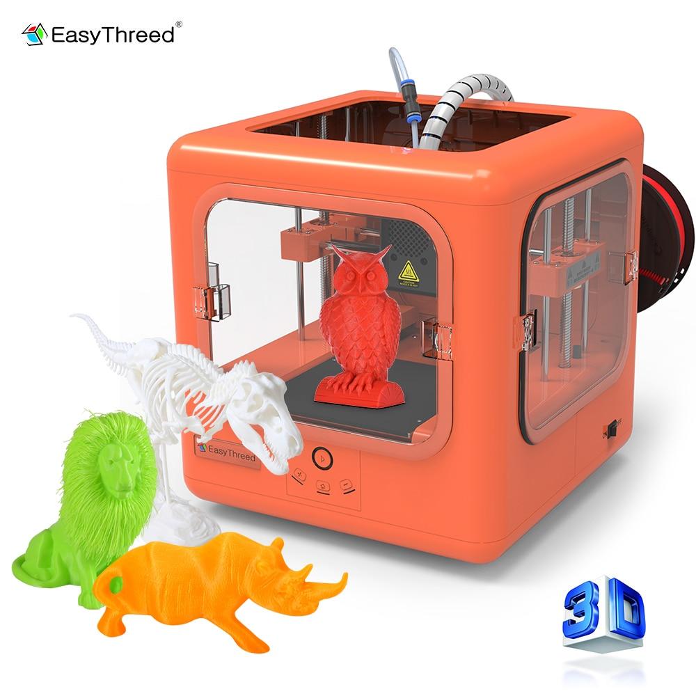 Easythreed Desktop 3D Printer Dora For Children Students