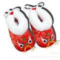 Baby Tiger Shoes Wholesale Baby Winter Shoes Burr Multicolor	LT3063