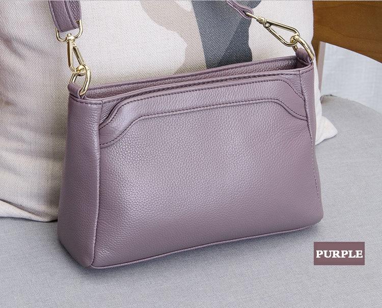 High Quality small messenger bag