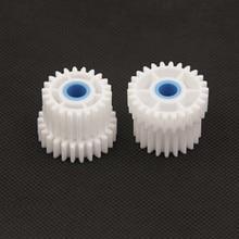 Fuji minilab Wiel nieuwe gear 327C1061588 Uitbreiden om de machine onderdelen accessoires deel laser fuji/2 pcs